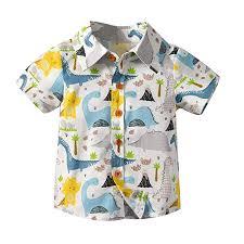 Rosatro <b>Baby Boys T</b>-shirtsToddler <b>Kids</b> Cotton Short Sleeve ...