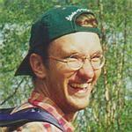 Tommi Lahtonen - Tyhjän Joukon vaellusretki - 30.7 - 4.8.1999 - hazor2