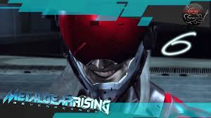 <b>Metal</b> Gear Rising: Revengeance - [#6] Муссон - YouTube