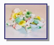 Salt Water Taffy Christmas Mix : Taffy Candy : Grocery ... - Amazon.com