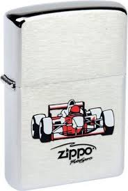 <b>ЗАЖИГАЛКА ZIPPO 200 Zippo</b> Race Car