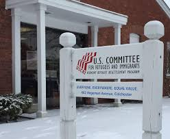 refugee resettlement on track to resume in vermont vermont vermont refugee resettlement program works through the u s committee for refugees and immigrants to help refugees