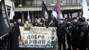Image result for draza mihajlovic i cetnicki pokret