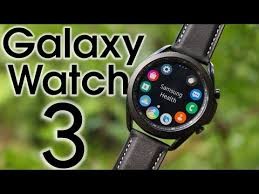 Top 5 Upcoming   <b>New</b> Super SmartWatches to buy in <b>2020</b> - YouTube