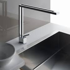 White Monobloc Kitchen Taps Ariel Monobloc Kitchen Tap Sinks Tapscom