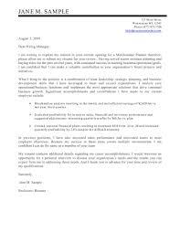 demand planner cover letter resume cover letter template demand planner cover letter
