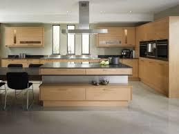 kitchen set small space
