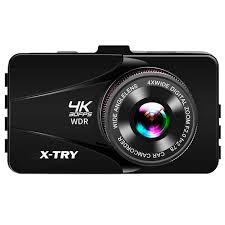 Купить <b>Видеорегистратор X-TRY XTC D4000</b> 4K в каталоге ...