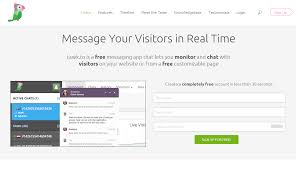 top open source live chat software for your website tawk to screenshot