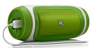 Обзор <b>портативной акустики JBL</b> Charge. Играющий цилиндр ...