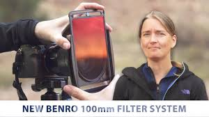 Varina Patel Reviews <b>Benro 100mm</b> Filter Holder System and ...