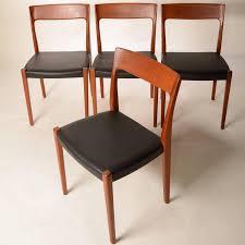 chairs set svegards set of four svegards markaryd made dining chairs