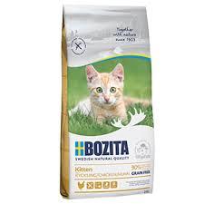 kitten-<b>grain</b>-free-chicken-dryfood | <b>Bozita</b>