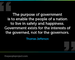 Government Quotes via Relatably.com