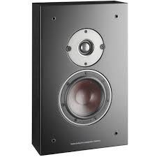 Купить <b>Настенную акустику Dali OBERON</b> ON-WALL black ash в ...