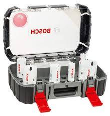 Купить набор биметаллических <b>коронок Bosch 60мм</b> 2608594062 ...