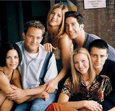 friends characters were virginia colleges if friends characters were virginia colleges