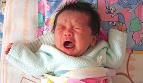 baby fake
