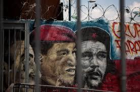 Αποτέλεσμα εικόνας για Ο Ούγκο Τσάβες, ο Θεός κι η επανάσταση