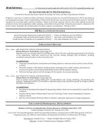 sample of professional hr resume   student business resume examplessample of professional hr resume hr manager resume sample three hr resume this free sample was
