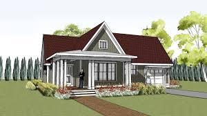 Simple yet unique cottage house plan   wrap around porch    Simple yet unique cottage house plan   wrap around porch   Hudson Cottage