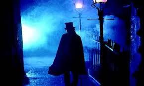 Ghosts Tour Londen