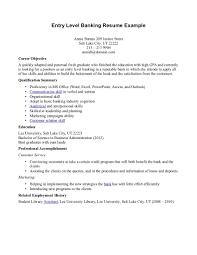bank data entry resume s banking lewesmr sample resume entry level banking resume exle