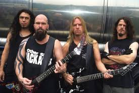 """Kerry King Reveals That <b>Slayer's Undisputed</b> Attitude Was Made """"in ..."""
