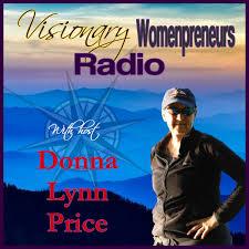Visionary Womenpreneurs Radio