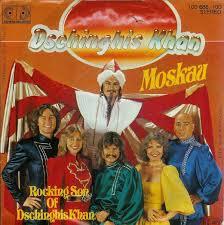 <b>Dschinghis Khan</b> - <b>Moskau</b> | Releases | Discogs