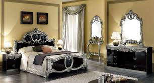 anne series furniture bedroom set bed luxury