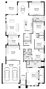 White Verandah  House plans   house   Pinterest   House plans    White Verandah  House plans   house   Pinterest   House plans  House and Floor Plans