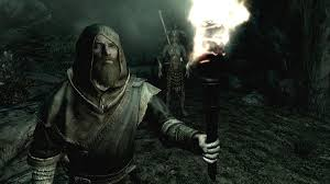 What happened between Oblivion and <b>Skyrim</b>? Here's a brief history ...