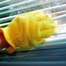<b>Статическая перчатка для</b> пыли из микрофибры 23 х 15 см ...
