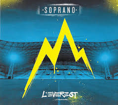 <b>Soprano</b> - <b>L'Everest</b> (2017, CD) | Discogs