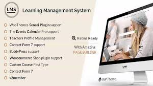 lms responsive learning management system wordpress theme lms responsive learning management system wordpress theme website templates and themes