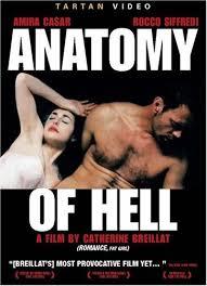 Anatomy of Hell 2004