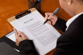 resumé tricks that will get you hired resume review