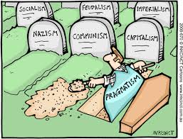 Image result for Democracy shortest way from communism to communism
