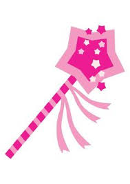 Image result for princess wand