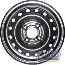 Купить диски 6.0J15 ET48 D54.1 <b>ТЗСК Hyundai Solaris</b> / <b>Kia</b> Rio ...
