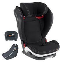<b>Автокресло 2/3 BeSafe</b> iZi Flex Fix i-Size Premium Car Interior ...