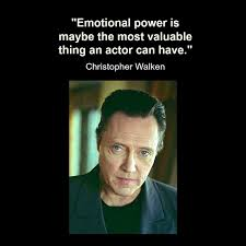 Christopher Walken Movie Quotes. QuotesGram via Relatably.com
