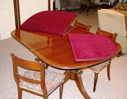table pads dining room pad