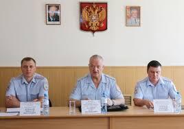 Отделу полиции Улан-Удэ, где танцевали стриптиз, напомнили о ...