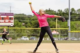 how to be a team leader this softball season pro tips by dick s softball tips how to pitch more power