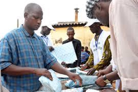 Guinea poll candidates allege fraud | News News | Al Jazeera