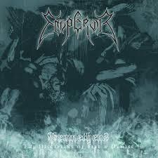 <b>Prometheus</b>: The <b>Discipline</b> of Fire & Demise | Candlelight Records ...