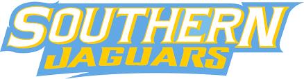 Southern Jaguars men's basketball