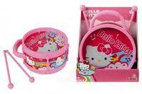 Детские музыкальные инструменты Hello Kitty купить, сравнить ...